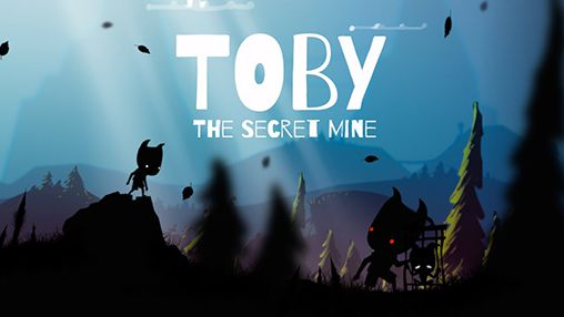 Ladda ner Toby: The secret mine iPhone 8.1 gratis.
