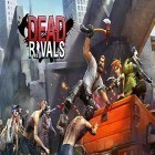 Med den aktuella spel World of warriors för iPhone, iPad eller iPod ladda ner gratis Dead rivals: Zombie MMO.