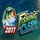 Med den aktuella spel Crazy Chicken Deluxe - Grouse Hunting för iPhone, iPad eller iPod ladda ner gratis Fishing clash: Fish game 2017.