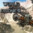 Med den aktuella spel Street cat fighter för iPhone, iPad eller iPod ladda ner gratis World of drones: War on terror.