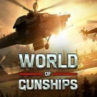 Med den aktuella spel World of warriors för iPhone, iPad eller iPod ladda ner gratis World of gunships.