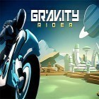 Med den aktuella spel World of warriors för iPhone, iPad eller iPod ladda ner gratis Gravity rider: Power run.