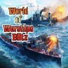 Med den aktuella spel Drop The Chicken för iPhone, iPad eller iPod ladda ner gratis World of warships blitz.