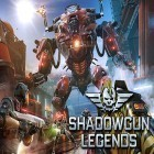 Med den aktuella spel Sam & Max Beyond Time and Space. Episode 1.  Ice Station Santa för iPhone, iPad eller iPod ladda ner gratis Shadowgun legends.