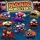 Med den aktuella spel Feed that dragon för iPhone, iPad eller iPod ladda ner gratis A manic monster.