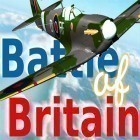 Med den aktuella spel Cartoon driving för iPhone, iPad eller iPod ladda ner gratis Air battle of Britain.
