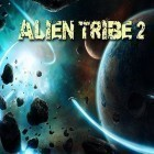 Med den aktuella spel The arrow game för iPhone, iPad eller iPod ladda ner gratis Alien tribe 2.