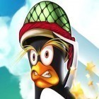Med den aktuella spel Royal envoy: Campaign for the crown för iPhone, iPad eller iPod ladda ner gratis Angry Penguin Catapult.