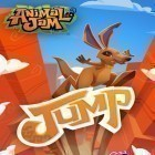 Med den aktuella spel Lord of the Rings Middle-Earth Defense för iPhone, iPad eller iPod ladda ner gratis Animal jam: Jump kangaroo.