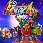 Med den aktuella spel Zombie: Kill of the week för iPhone, iPad eller iPod ladda ner gratis Aquarius: Tower defence.