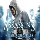 Med den aktuella spel Ice Road Truckers för iPhone, iPad eller iPod ladda ner gratis Assassin's Creed – Alta?r's Chronicles.