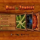 Med den aktuella spel Maximum overdrive för iPhone, iPad eller iPod ladda ner gratis Ball vs. Zombies.