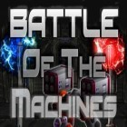 Med den aktuella spel Crush the castle för iPhone, iPad eller iPod ladda ner gratis Battle Of The Machines Pro.