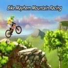 Med den aktuella spel Stand O'Food 3 för iPhone, iPad eller iPod ladda ner gratis Bike mayhem mountain racing.