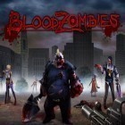 Med den aktuella spel World of warriors för iPhone, iPad eller iPod ladda ner gratis Blood zombies.