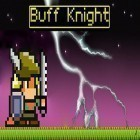 Med den aktuella spel Ravensword: The Fallen King för iPhone, iPad eller iPod ladda ner gratis Buff knight.