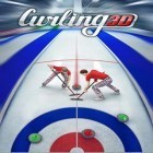 Med den aktuella spel Apex Of The Racing för iPhone, iPad eller iPod ladda ner gratis Curling 3D.