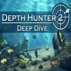 Med den aktuella spel Manga Strip Poker för iPhone, iPad eller iPod ladda ner gratis Depth hunter 2: Deep dive.