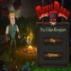 Med den aktuella spel Plants vs. Zombies för iPhone, iPad eller iPod ladda ner gratis DevilDark: The Fallen Kingdom.