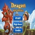 Med den aktuella spel Ted the jumper för iPhone, iPad eller iPod ladda ner gratis Dragon Adventure Origin.