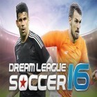 Med den aktuella spel Ravensword: The Fallen King för iPhone, iPad eller iPod ladda ner gratis Dream league: Soccer 2016.