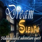 Med den aktuella spel Creavures för iPhone, iPad eller iPod ladda ner gratis Dream sleuth: Hidden object adventure quest.