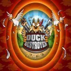 Med den aktuella spel World of warriors för iPhone, iPad eller iPod ladda ner gratis Duck destroyer.
