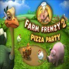 Med den aktuella spel Mystic vale för iPhone, iPad eller iPod ladda ner gratis Farm Frenzy 2: Pizza Party HD.