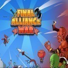 Med den aktuella spel Feed that dragon för iPhone, iPad eller iPod ladda ner gratis Final alliance: War.