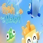 Med den aktuella spel Wicked lair för iPhone, iPad eller iPod ladda ner gratis Fish Out Of Water!.