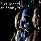 Ladda det bästa spel till iPhone, iPad gratis: Five nights at Freddy's 2.