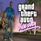 Ladda det bästa spel till iPhone, iPad gratis: Grand Theft Auto: Vice City.