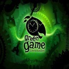 Med den aktuella spel Stupid Zombies för iPhone, iPad eller iPod ladda ner gratis Green game: Time swapper.