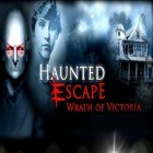 Med den aktuella spel Battle of puppets för iPhone, iPad eller iPod ladda ner gratis Haunted Escape: Wrath of Victoria.