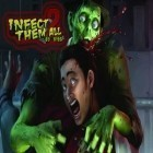 Med den aktuella spel Maximum overdrive för iPhone, iPad eller iPod ladda ner gratis Infect Them All 2 : Zombies.