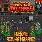 Med den aktuella spel Era of legends för iPhone, iPad eller iPod ladda ner gratis Infectonator: Hot Chase.