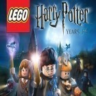 Med den aktuella spel Craft сontrol för iPhone, iPad eller iPod ladda ner gratis Lego Harry Potter: Years 1-4.