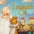 Med den aktuella spel Space expedition för iPhone, iPad eller iPod ladda ner gratis Leonardo's cat.