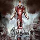 Med den aktuella spel Swap heroes 2 för iPhone, iPad eller iPod ladda ner gratis MARVEL'S THE AVENGERS: IRON MAN – MARK VII.