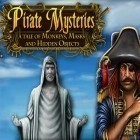 Med den aktuella spel Cartoon driving för iPhone, iPad eller iPod ladda ner gratis Pirate Mysteries.