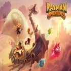 Med den aktuella spel Dragon quest 3: The seeds of salvation för iPhone, iPad eller iPod ladda ner gratis Rayman adventures.
