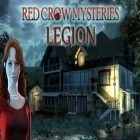 Med den aktuella spel Crush the castle för iPhone, iPad eller iPod ladda ner gratis Red Crow Mysteries: Legion.