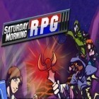 Med den aktuella spel Smash mania för iPhone, iPad eller iPod ladda ner gratis Saturday Morning RPG Deluxe.