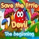 Med den aktuella spel Coco Loco för iPhone, iPad eller iPod ladda ner gratis Save the little devil: The beginning.