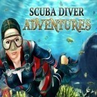 Med den aktuella spel Ratventure: Challenge för iPhone, iPad eller iPod ladda ner gratis Scuba diver adventures: Beyond the depths.