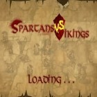 Med den aktuella spel Wars and battles för iPhone, iPad eller iPod ladda ner gratis Spartans vs Vikings.