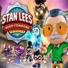 Med den aktuella spel Empire: Battle heroes för iPhone, iPad eller iPod ladda ner gratis Stan Lee's hero command.
