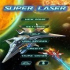 Med den aktuella spel Zombie Kill Zone 2 för iPhone, iPad eller iPod ladda ner gratis Super Laser: The Alien Fighter.