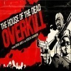 Med den aktuella spel Pocket cowboys för iPhone, iPad eller iPod ladda ner gratis The House of the Dead: Overkill.