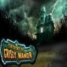 Med den aktuella spel Jake Escapes för iPhone, iPad eller iPod ladda ner gratis The Secret of Grisly Manor.